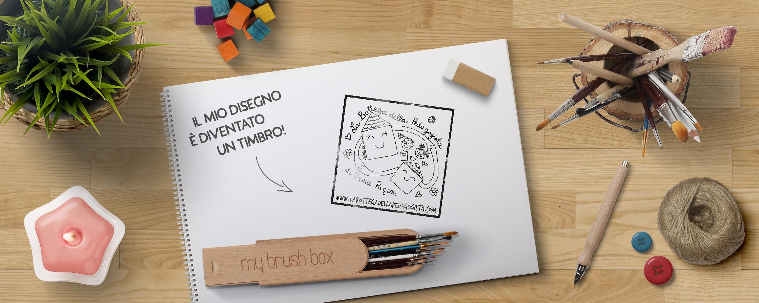 Timbri Personalizzati Per Stoffa home - timbri creativi